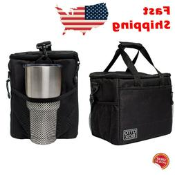 Extra Large Lunch Bag Box Xl Food Delivery Gym Meal Prep Ins
