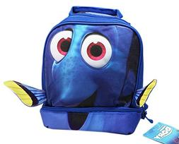 FINDING DORY DROP BOTTOM LUNCH BAG wFIN