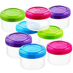 go collection dressing food storage