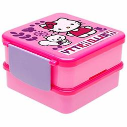 Zak Designs® Hello Kitty Bento Box