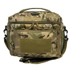HSD Lunch Bag - Insulated Cooler, Lunch Box with MOLLE/PALS