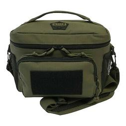 HSD Tactical Lunch Bag - Insulated Cooler, Lunch Box with MO