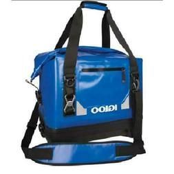 Igloo Waterproof Cooler Duffel Lunch Box Tote Bag Travel Dor
