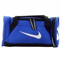 Nike Deluxe Insulated Gym Game Royal/Black Tote Lunch Bag