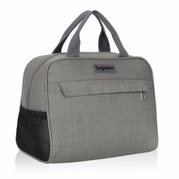 Insulated Lunch Bag For Men & Women Meal Prep Lunch Tote Box
