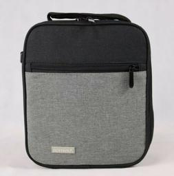 Insulated Lunch Bag: Premium Adult Lunch Box For Work Gym Sc