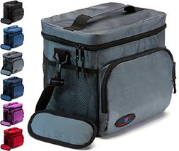 Insulated Lunch Bag for Men | Lunch Bags for Men | Lunchbox
