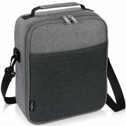 Lifewit Insulated Lunch Box Bag Thermal Bento Bag for Women