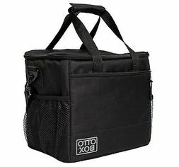 OTTO BOX Insulated Lunch Cooler Bag: For Men & Women || XL L