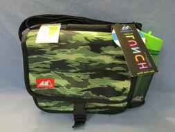 Arctic Zone Insulated Lunch Pack / Box With Tritan Bottle Gr
