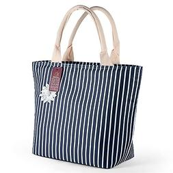 VARANO Insulated Lunch Box - Lunch Bag for Women and Girls/L