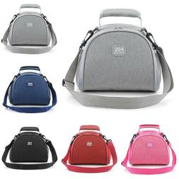 Insulated Thermal Bag Picnic Lunch Box Portable Container Co