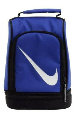 Nike Insulated Tote Lunch Bag Thermal Box - Neptune Green