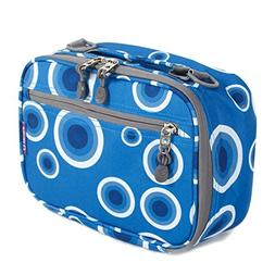 J World Cody Lunch Box in Blue Target