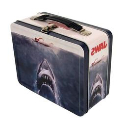 Factory Entertainment Jaws Tin Tote