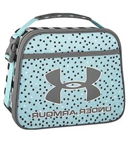 Under Armour Lunch Box, Blue Nova
