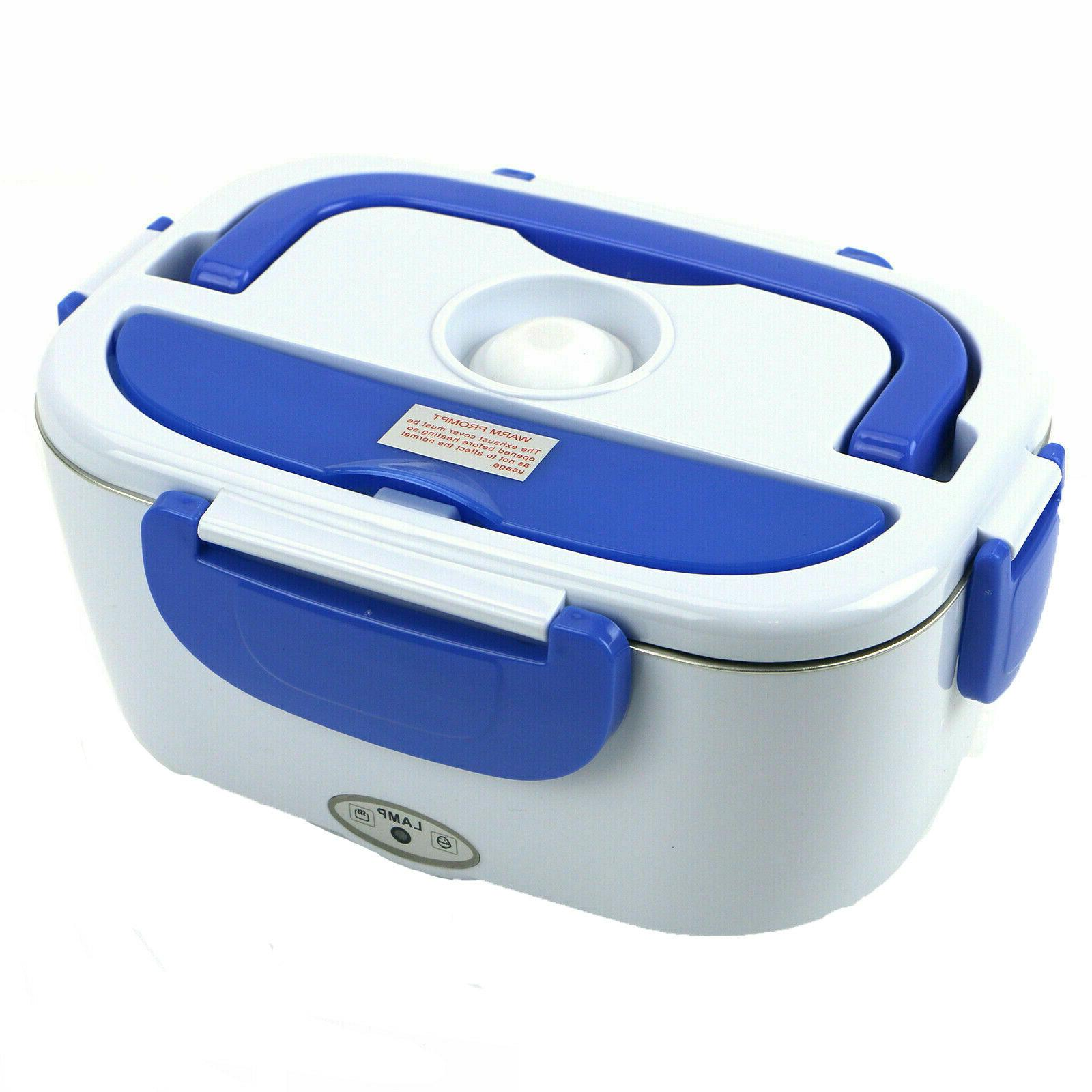 1.5 L Lunch Box Electric Food Car 110V