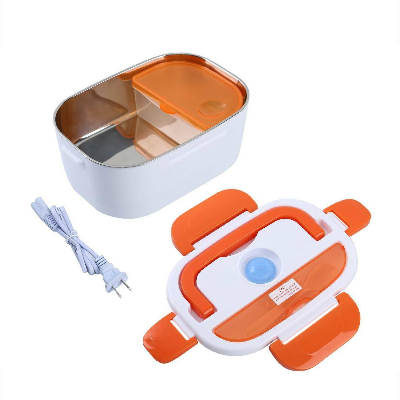Portable Lunch Food Heater & LunchBox