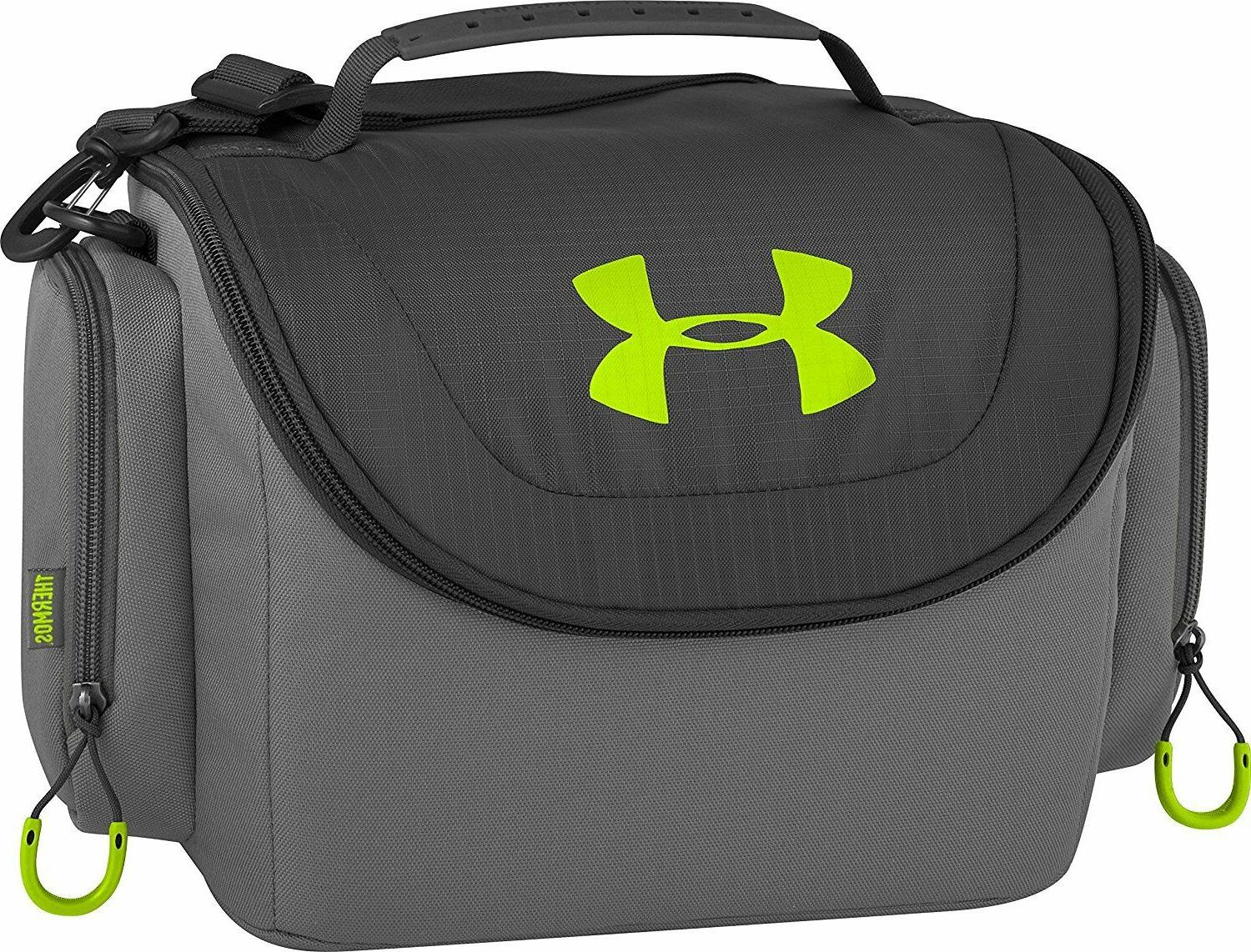 Under Armour 12 Can Cooler Insulated And