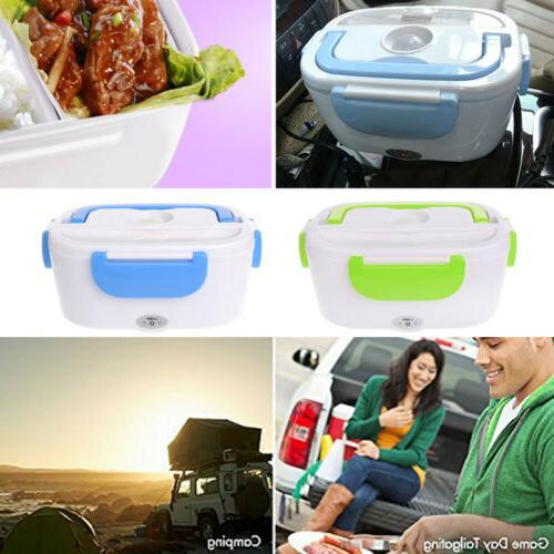 12V Electric Heating Lunch Heater Warmer