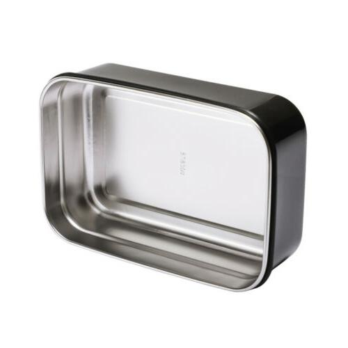 2 Layers Stainless Bento Food Container