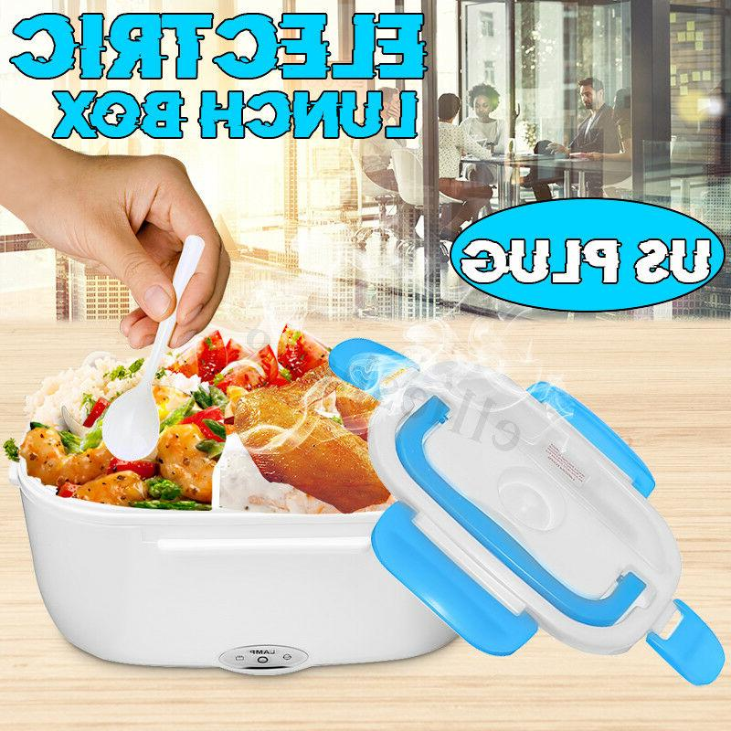 Electric Lunch Food Storage Heater Box