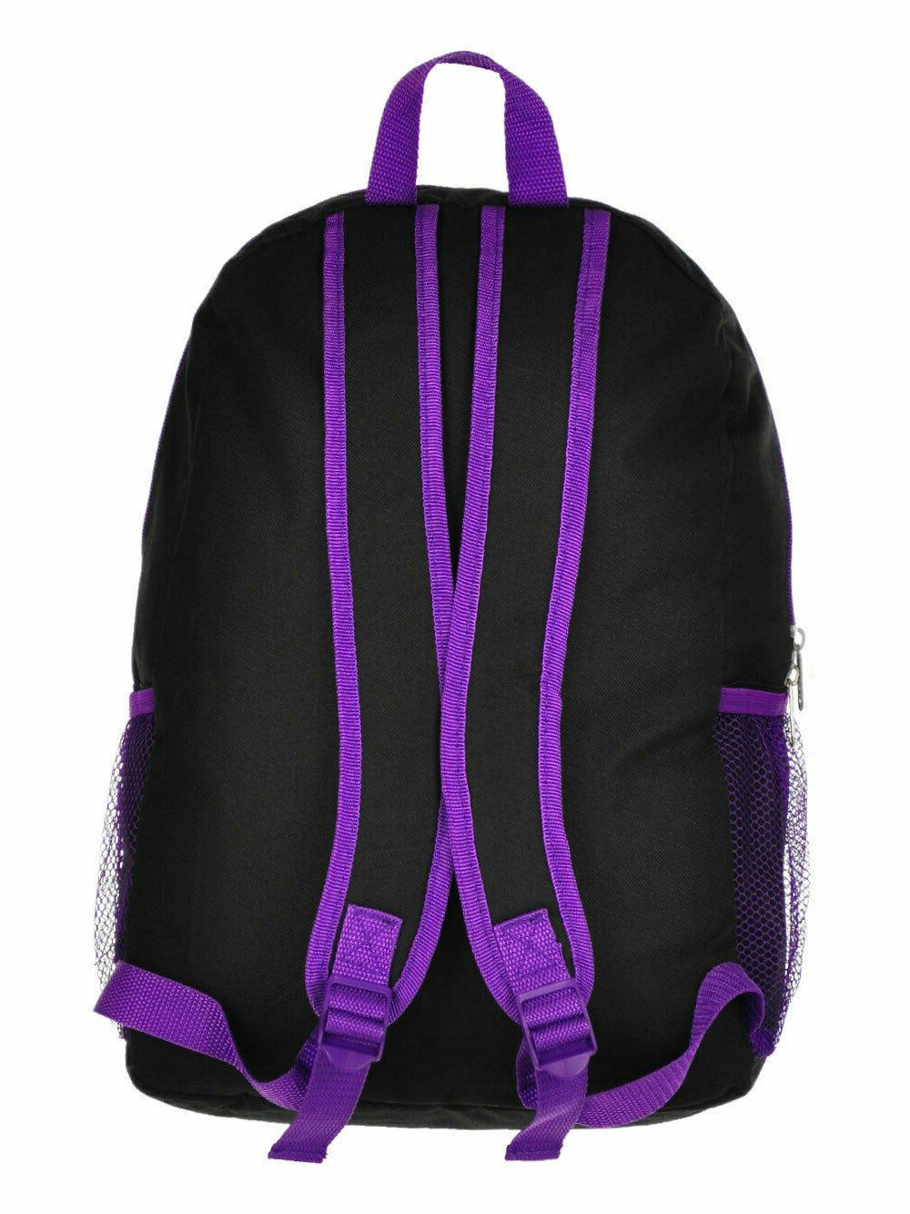 Backpack Lunch Box - 2 Piece
