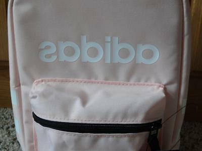 New ADIDAS SANTIAGO Insulated LUNCH BOX-BAG *LIGHT