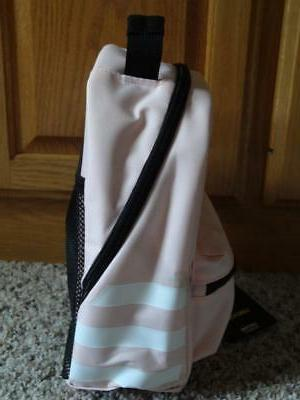 New ADIDAS SANTIAGO LUNCH BOX-BAG *LIGHT