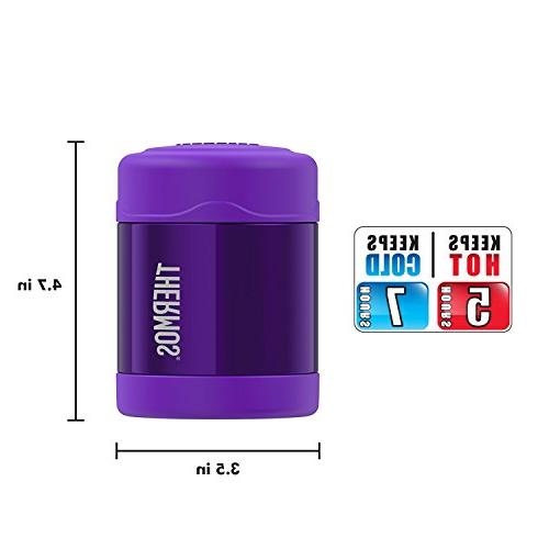 Thermos Funtainer 10 Food Purple