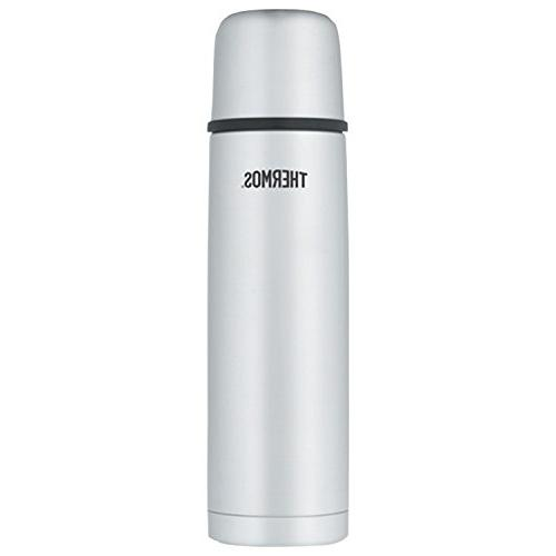 Thermos Stainless Steel, Vacuum Insulated Compact Beverage B