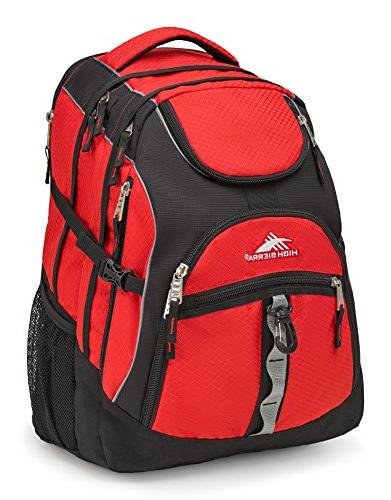 access laptop backpack