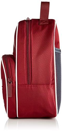 adidas Originals Lunch Bag, Red, One Size