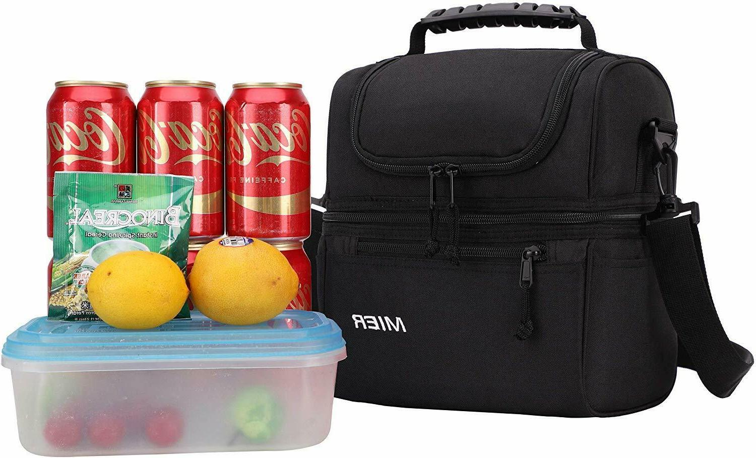 MIER Insulated Bag Cooler