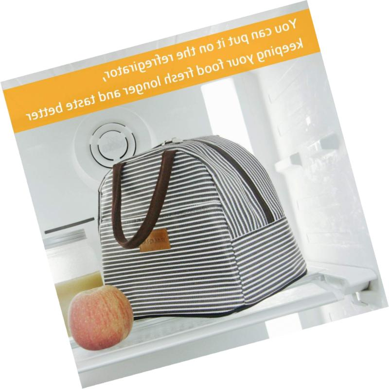 BALORAY Lunch Bag Organizer Holder Container
