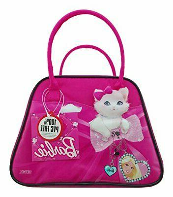Barbie Lunch Box Bag Purse Style