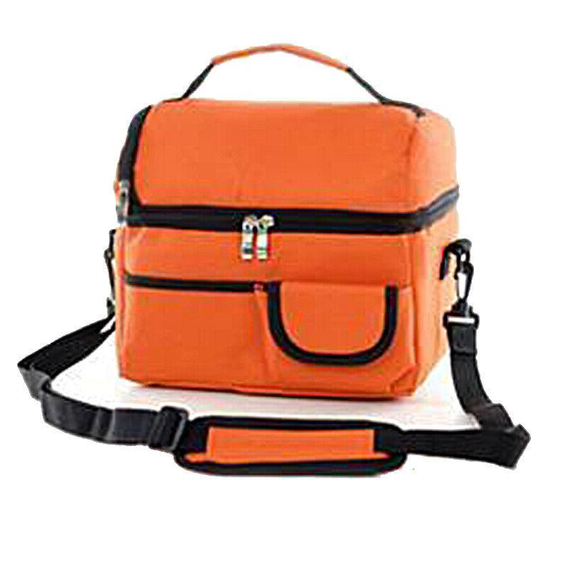 Big Lunch Thermal Cooler Storage Backpack