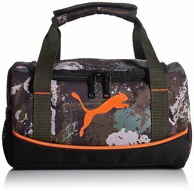 big kids lunchbox duffel bag sport night