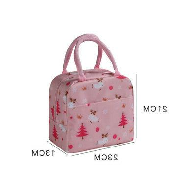 Children Kids Adult Bags Insulated Cool Box ^
