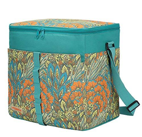 cooler bag insulated picnic