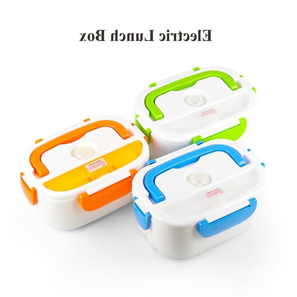 electric heating lunch box food heater portable