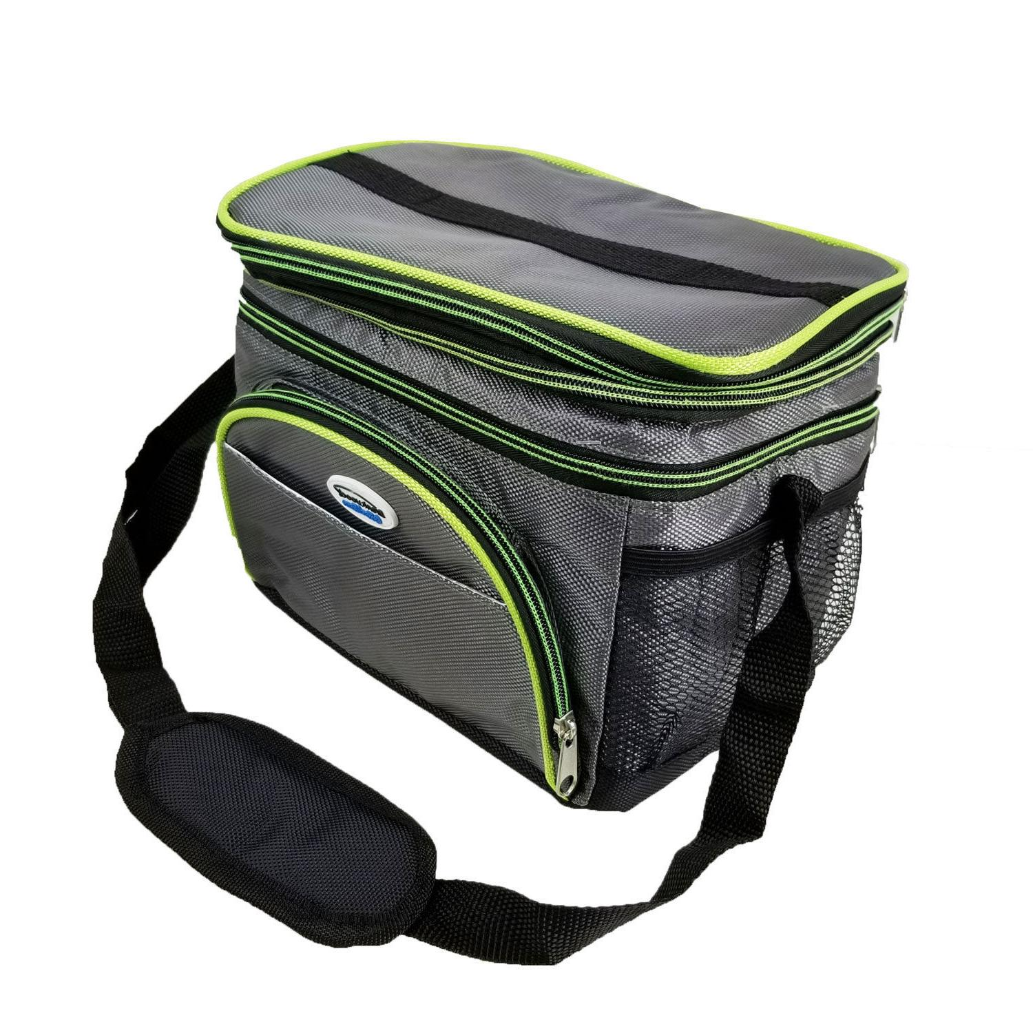 Expandable Thermal Lunch Bag Work Insulated Lunch Colorful