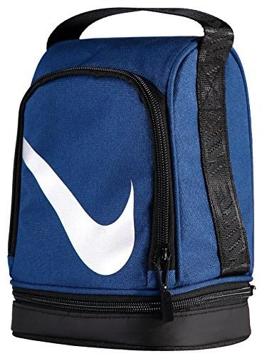 NIKE Pack Insulated - blue, size