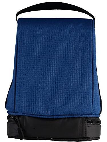 NIKE Insulated Lunchbox blue, size