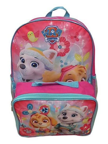Paw Patrol Skye and Everest With Detachable 2Piece