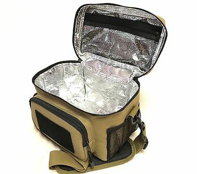 HSD Tactical Bag - Insulated Box / PALS