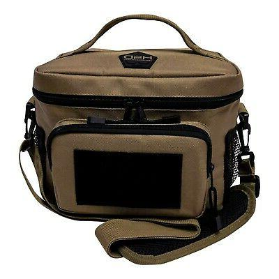 hsd tactical lunch bag insulated cooler lunch