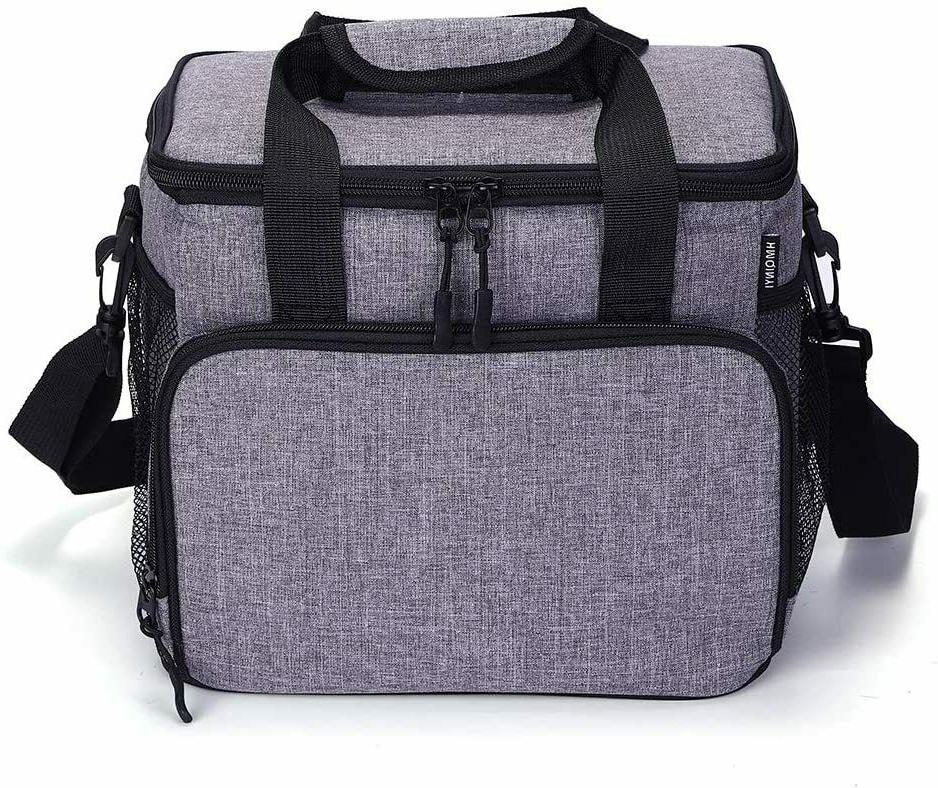 Insulated Tote Thermal Thermos Cooler Men