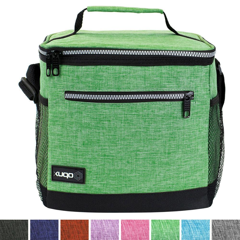 OPUX Insulated Adult Lunch Men School