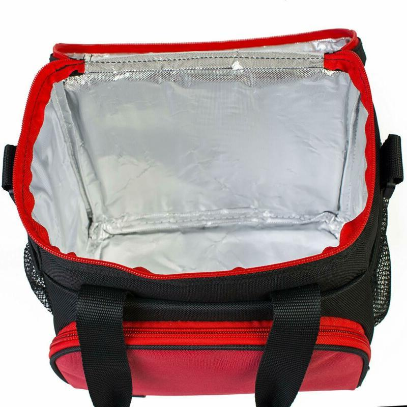 Insulated Lunch Adult Work, Men, Adjusta